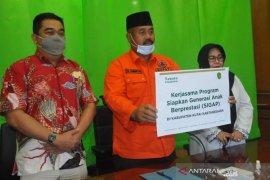 Bupati Teken Mou Program SIGAP dengan Tanoto Foundation