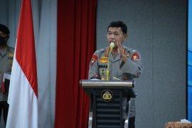 Hadapi normal baru, Kapolri: keselamatan rakyat hukum tertinggi