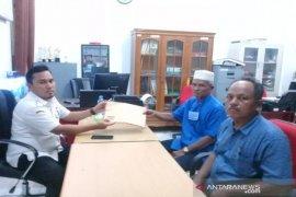 BPD Sale Baru Usulkan pemberhentian kepala desa