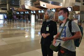 Imigrasi Denpasar deportasi warga Ukraina melalui Jakarta