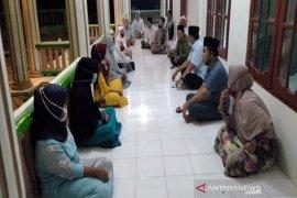 "Angkola Muaratais mulai sosialisasikan ""new normal"""