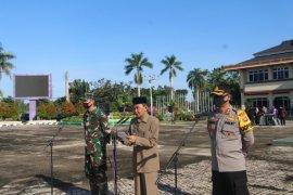 Kabupaten Paser lakukan persiapan jelang penerapan new normal