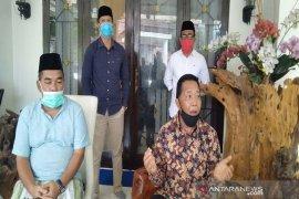 Pelaku perjalanan asal Tangerang terkonfirmasi positif COVID-19 di Madina