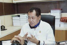 Komisi IV DPRD Banjarmasin harap RSUD Sultan Suriansyah bisa banyak rawat pasein COVID-19