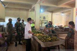 35 pasar Banjarmasin sudah patuhi protokol kesehatan