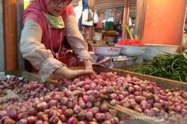 BPS Kota Madiun catat Lebaran 2020 sebagai  laju inflasi terendah