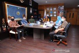 Gubernur Babel Bahas Pemanfaatan Kawasan Hutan Produksi Sungai Kurau