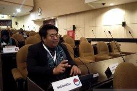 Hikam Hulwanullah, Pemuda Asal Manado Yang Sarat Prestasi