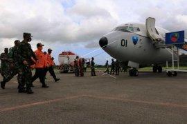 Pencarian Korban Kapal Tenggelam Di Maluku dan Wanci Page 1 Small