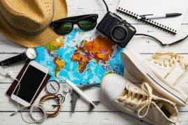 """Siap lakukan """"traveling"""" dengan pesawat, perhatikan 8 hal ini"""