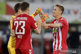 Freiburg  jaga asa ke Liga Europa