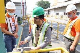 Wagub Jatim optimistis industri tetap produktif