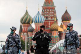 Aturan COVID-19 diabaikan, Moskow bakal terapkan kembali tindakan tegas