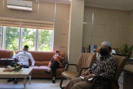 Mahasiswa kesehatan masyarakat dikerahkan lakukan pelacakan kontak pasien COVID-19