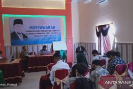 LMC Sampang terbentuk, usung misi restorasi Madura