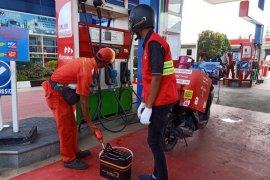 Layanan pesan antar Pertamina bantu warga Aceh saat pandemi COVID-19