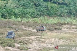 Tiga hektare lahan jagung di Mukomuko rusak akibat banjir