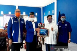 DPP PAN laporkan pemalsuan surat persetujuan calon Bupati