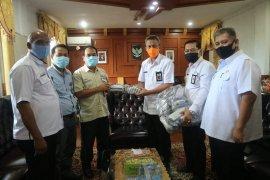 PetroChina bantu 9.000 masker untuk Tanjabbar