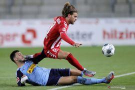 Gladbach, Augsburg, dan Cologne raih kemenangan besar di putaran pertama Piala Jerman