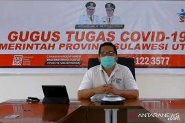 Tes cepat COVID-19 di Sulawesi Utara sudah jangkau 21.295 warga