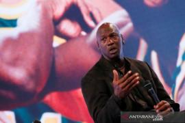 Jersey Michael Jordan terjual Rp19,5 miliar di pelalangan