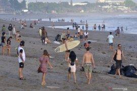 COVID-19 versus Pariwisata untuk Bali
