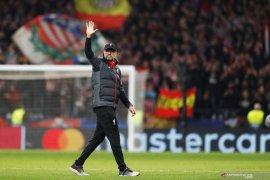 Klopp sarankan parade juara Liverpool diadakan musim depan