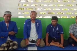 Pasca putusan DPP, sejumlah pengurus PAN Labura mundur