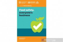 FAO  serukan penjaminan keamanan pangan di tengah wabah COVID-19