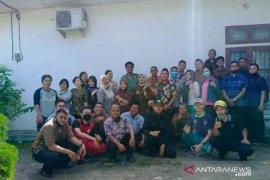 Ditengah COVID-19, Polbangtan Medan - Pemko Tebing Tinggi  bangun sinergitas