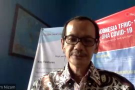 Peringkat dunia sejumlah  perguruan tinggi Indonesia meningkat