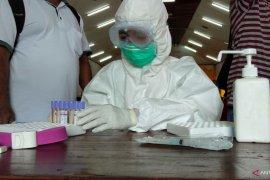 52 tenaga medis terpapar COVID-19 di Papua