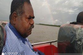 Bupati Kambu:Tak ada  PDP asal Boven Digoel diisolasi di RSUD Asmat