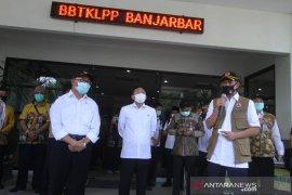 Peninjauan Balai Besar Teknik Kesehatan Lingkungan Dan Pengendalian Penyakit