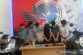Polisi cari pemasok narkoba ke kalangan mahasiswa Curup