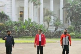 Panglima TNI dan Kapolri nyatakan siap mendukung adaptasi kebiasaan baru