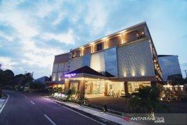 Industri perhotelan di Belitung siap sambut penerapan normal baru