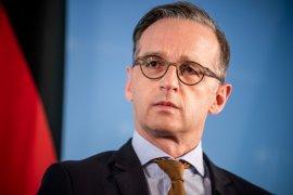 """Hubungan dengan Amerika Serikat """"Ruwet"""", kata menteri Luar Negeri Jerman"""