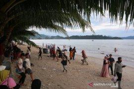 Hotel dan objek wisata di Pandan mulai menggeliat