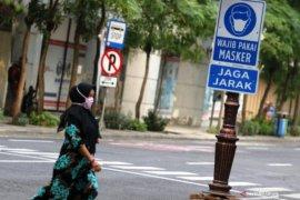 Surabaya Raya pastikan masuki masa transisi normal baru