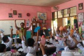 PPDB SD tahun ajaran 2020/2021 di Kota Bogor dibuka serentak mulai hari ini