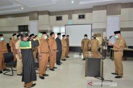 Sekda Kota Sabang lantik 27 pejabat eselon