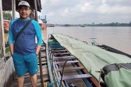 DFW terima laporan dua ABK melompat ke laut  dari kapal ikan China