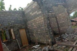 BPBD : belasan infrastruktur di Halhamera Utara rusak