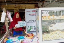 ACT salurkan sedekah modal usaha Sahabat UMI di barat-selatan Aceh