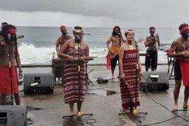 Musisi Kota Ambon berpartisipasi di Fete de la Musique di Polandia