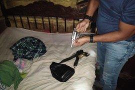Satreskrim Polres Langkat ringkus pencuri sarang walet pakai senjata api