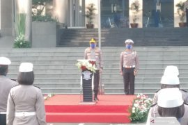 Kakorlantas Polri resmi tutup Operasi Ketupat