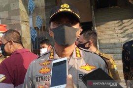 Seorang terduga teroris kembali ditangkap di Cirebon